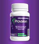 Provailen Inflammation Control - Start Living Life Without Pain - Get Your Provailen Bottle Today!