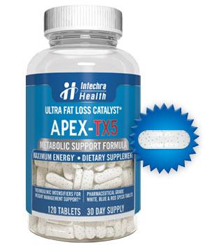 apex tx5