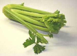 celery- tips to quit smoking