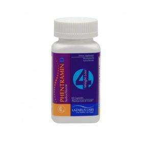 phentramin_d: fenfast 375 vs phentramin-d