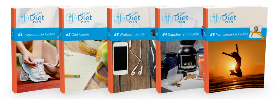 15 Days Diet Plan For Weight Loss