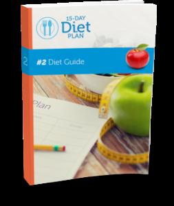 15 Days Diet Plan